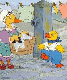 Wil Cwac Cwac - I used to watch the English version but I forget what it was called. 80s Kids, Kids Tv, 90s Childhood, Childhood Memories, Duck Art, Old Shows, 90s Cartoons, 90s Nostalgia, Vintage Toys