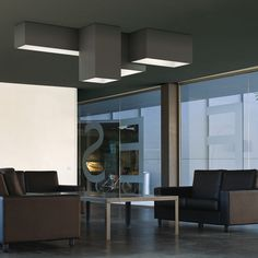 Ceiling Lights - Link XXL / Vibia International