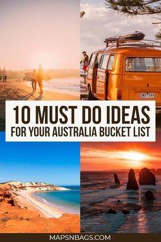 10 Adventurous Ideas
