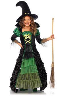 Streghe maestro Costume Halloween Horror Carnevale