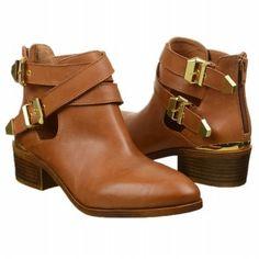 Women's Seychelles Scoundrel Tan Leather Shoes.com