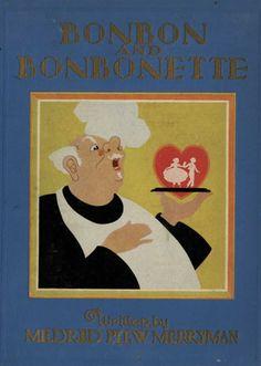 Bonbon et Bonbonette - Elizabeth Cadie