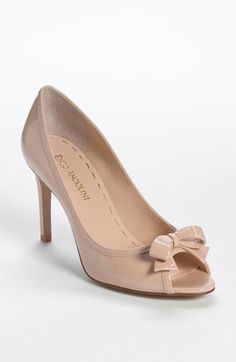 Enzo Angiolini 'Linzzi' Pump (Nordstrom Exclusive) available at #Nordstrom