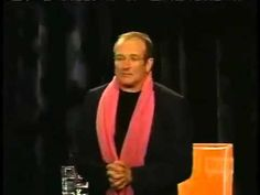 ▶ Robin Williams Inside the Actor's Studio Scarf - YouTube