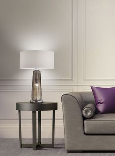 PERLE Table lamp Perle Collection by Zafferano design Federico de Majo