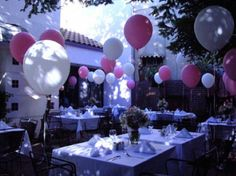 Birthday Party Ideas For Adults