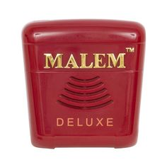 Malem MO24 Deluxe bedwetting alarm