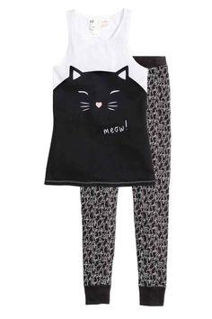 Pyjamas | H&M