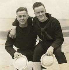 <b>If you think gays have been in the back of a closet for most of history, think again.</b>