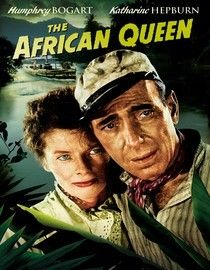There is a reason why this hits most lists for best all time films. Bogart is at the top of his game in this one.