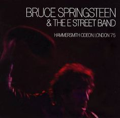 Hammersmith Odeon, London '75 - Bruce Springsteen.  Listened to disc 2 of this great live set.  Bruce and the band in their prime, the soundtrack of my youth.  Good stuff for a top down ride to work in early October.