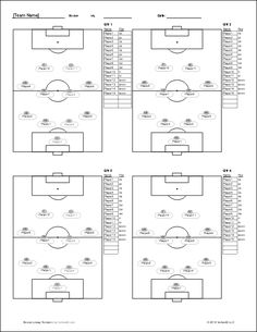 epic soccer on pinterest template soccer coaching and soccer skills
