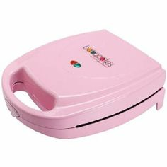 Babycakes Cupcake Maker by Babycakes. $44.95. Whip up the tastiest cupcakes for birthdays, baby showers, potlucks and more in just minutes with the all-inclusive Babycakes Cupcake Maker. makes 8 cupcakes in just 5 to 8 minutes an easy-to-clean nonstick baking surface power ON and ready lights Includes pastry cutting tool, crust forming tool, heavy-duty piping bag, 4 stainless steel decorating tips, coupler, recipe book and owner s manual. 1400W. Imported. Available in colors: P...