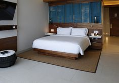 Grand Hyatt, Bed, Furniture, Home Decor, Playa Del Carmen, Architects, Houses, Homemade Home Decor, Stream Bed