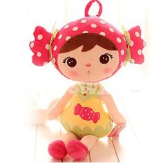Metoo Angela Girls Plush Dolls Children Toys 65cm [TW20148] - $24.99 : Toyswill.com, online shopping assortment of plush toys for grown-ups with angry birds,plants VS zombies,animation plush toys,popular plush toys and creative plush toys and more.