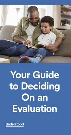 Do you think your child may have a learning or attention issue, like dyslexia or ADHD? This guide offers information and advice that can help you as you consider whether to seek either a school or private evaluation for your child.