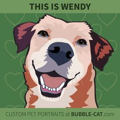 Custom Pet Portraits by Jen Kent at Bubble Cat. Illustrations done from photos of your pet, specializing in cats and dogs Bubble Cat, Cat Illustrations, Pet Portraits, Scooby Doo, Your Pet, Original Artwork, Dog Cat, Art Prints, Pets