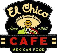 El Chico! Steak Fajita Nachos, yes! Best salsa I've had yet..