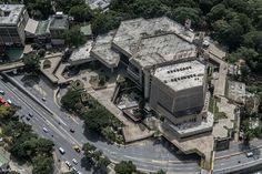 Teatro Teresa Carreño // Caracas. Venezuela | por Julio César Mesa