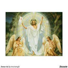 Jesus 02 poster