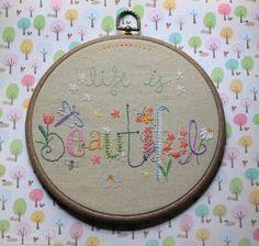Life is Beautiful Sampler