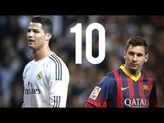 Cristiano Ronaldo ● Top 10 Unbelievable Goals Ever || HD || - YouTube