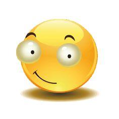 Imoji Wink From Powerdirector Animated Emojis, Animated Smiley Faces, Funny Emoji Faces, Emoticon Faces, Animated Gif, Smiley Face Images, Emoji Images, Cute Emoji Wallpaper, Cute Disney Wallpaper