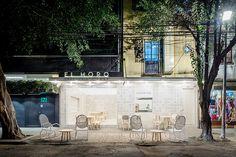 El Moro (Ciudad de Mexico, Mexico), The Americas Restaurant | Restaurant & Bar Design Awards