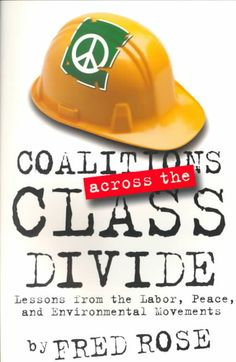 Coalitions Across the Class Divide, Pink
