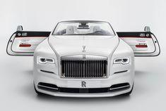 Rolls-Royce представил автомобиль, вдохновленный показами haute couture (фото 1)
