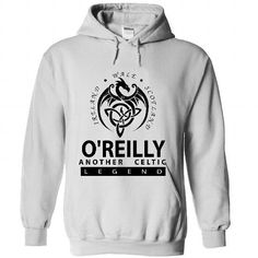 OREILLY - #gift for mom #handmade gift. LIMITED TIME => https://www.sunfrog.com/Names/-O-White-26419192-Hoodie.html?68278