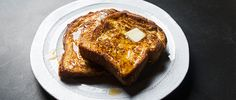 Learn how to make French toast from chef Evan Hanczor of Egg in Brooklyn.