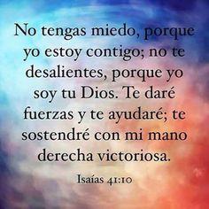 Dios siempre esta con nosotros! :D