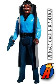 #STARWARS 12-inch Jumbo #KENNER #LANDOCALRISSIAN #ActionFigure. See full details. Easily search thousands of new and vintage #collectibles #Toys and #ActionFigures here… http://actionfigureking.com/list-3/506-gentle-giant-toys-action-figure-and-collectibles/star-wars-12-inch-jumbo-kenner-lando-calrissian-action-figure