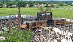 Les organisateurs prévoient trois jours de fête autour de la musique metal. Un mot d'ordre : « Le Hellfest, un festival fait par des fans et pour des fans ! »