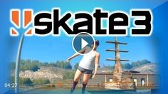 Skate 3 Funny Moments w/ Vanoss, Delirious and Nogla – Tornado, Hall of Meat, Crazy Body Glitch!
