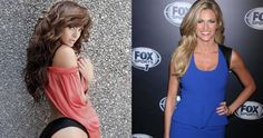 The 15 Hottest Female Sports Reporters