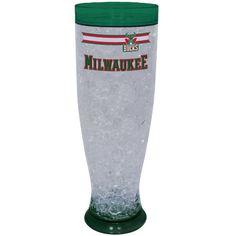 Milwaukee Bucks Freezer Mugs
