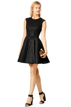 Rent Dot Your Eyes Dress by Jill Jill Stuart for $75 only at Rent the Runway. for my work Christmas party?