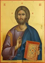 Byzantine Icons, Byzantine Art, Art Icon, Religious Icons, Orthodox Icons, Sacred Art, Jesus Christ, Religion, Bible