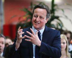 Peril par le future political de Cameron por le 'panamapapers'