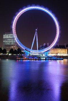 London: London Eye, England >> See the Deals!