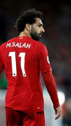 Liverpool Football Club, Liverpool Fc, Wallpaper Photo Hd, Photos Hd, Mo Salah, Soccer Workouts, Social Media Training, Mohamed Salah, Champions League