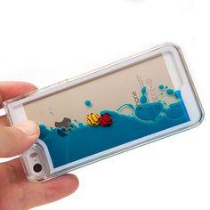 Liquid Ocean iPhone Case