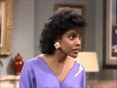 The Cosby Show (Claire's Feminist Rant)