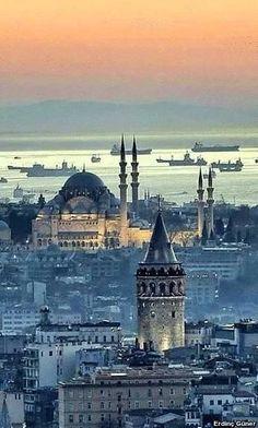 FotoğrafIstanbul,