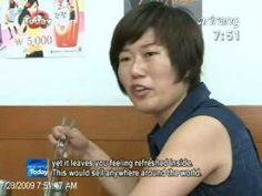 ArirangTV Korean Seafood for the Masses - Korean Cuisine 2한국음식 해물탕
