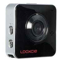 Awesome Looxcie 3 Streaming and Recording POV Camera - Retail Packaging - Black