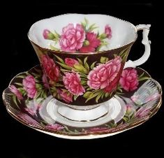 Royal Albert China - Carnation