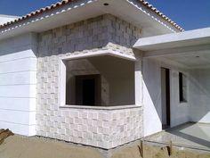 Pedra São Tome 10x10 cm Branca (ID#103923), preço, comprar em São Thomé Das Letras — Negociol.com